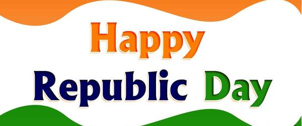 Headline for Republic Day India 2014