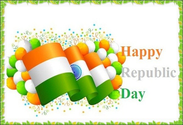Happy Republic Day SMS, Wishes, Quotes, Messages, Wallpaper Free Download
