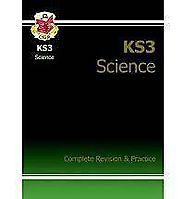KS3 Science Book | RTG Tuition