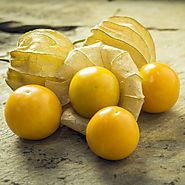 17 Health Benefits of Physalis fruit (Nutritional Value, Facts)