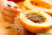 Drop that pill! Papaya seeds for abortion is the safest way to get it done