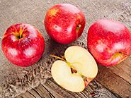 Amazing Health Benefits of Apple For Weight Loss