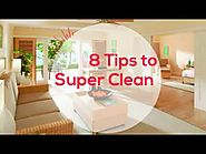 Prepare you home for bond cleaning