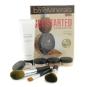 BareMinerals Get Started Kit with Bonus Gift - Medium: Beauty