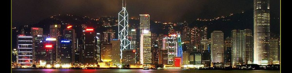 Headline for 5 Attractions you Must Visit in Hong Kong – Experiencing the Best of Hong Kong