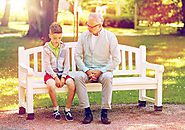 Is It Ever OK For Grandparents To Discipline The Grandkids?