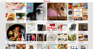 Pinterest Is Testing A Personalized Home Page Based On Your Interests
