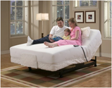 Get Health Benefits from Electric Adjustable Beds
