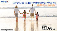 Mauritius Holiday Package | Mauritius + Reunion Island Tour | tour and travel