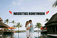 Mauritius Honeymoon Packages From India | Antilog Vacations