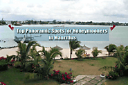 Top Panoramic Spots for Honeymooners in Mauritius | Honeymoon Packages for Mauritius