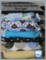 Cloth Diapers, Cloth Diaper Reviews, Advice and Giveaways
