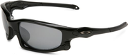 Oakley Men's Split Jacket Iridium Asian Fit Sport Sunglasses