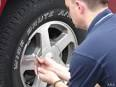 2. Keep Tires Properly Inflated