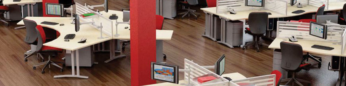 Headline for Park Royal Office Furniture | Office Furniture Showroom | London