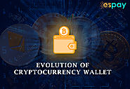 Evolution of Cryptocurrency Wallet: A Brief History of The Crypto Wallet - Espay