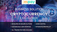 White Label Bitcoin and Cryptocurrency Exchange Software Development