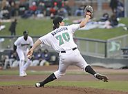 Dayton Dragons starter runs scoreless innings streak to 22