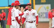 Since a woeful start to the season, the Reds are dramatic, persistent and fun under Riggleman