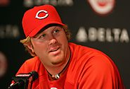 Adam Dunn: Reds Hall of Fame honor hard to put into words
