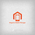 Magento Mobile Manager