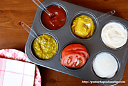 Muffin Pan Serving Tray