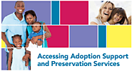 Accessing Adoption Support and Prevention Services