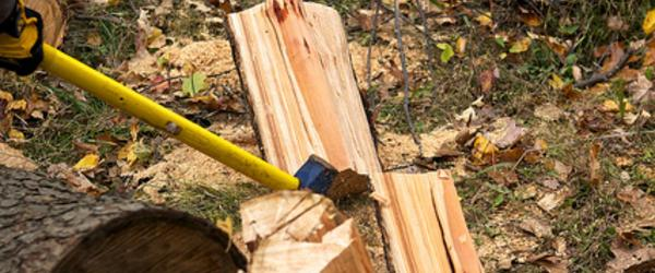 Headline for Best Wood Splitting Axe/Maul Reviews 2014