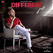 Different Jatt-Gavy Dhaliwal- MzcPunjab.com