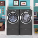 Front Load Washer and Dryer Set