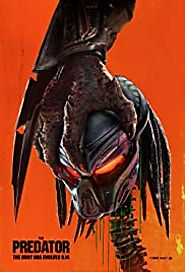 The Predator 2018 Full Movie Download MKV MP4 HD Online