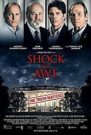 Shock And Awe 2018 Full Movie Download MKV HD