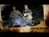 FX Verminator Extreme Airgun - Texas Hog Hunt - AOA Showcase