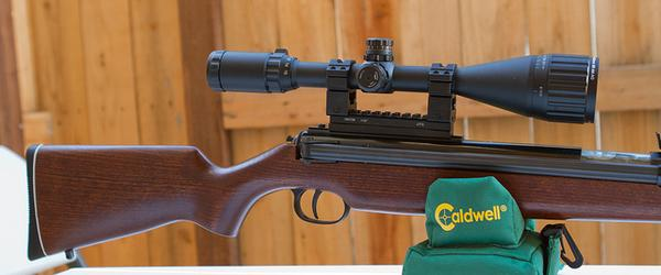 Headline for Best Air Rifle For Hunting