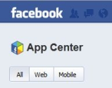 Facebook Officially Launches App Center - AllFacebook