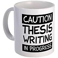 Thesis Writing Services in UK - PhD Thesis Writing Services UK