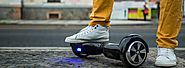 Best Hoverboards 2018 - Self Balancing Electric Scooters