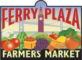 Ferry Plaza Farmers Market, San Francisco, CA
