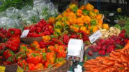 Alemany Farmers' Market, San Francisco, California
