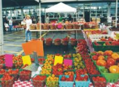 Flint Farmers' Market (Flint, Michigan)