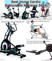 Best Home Cardio Equipment Reviews 2014 - Best Workout & Exercise Machines | A Listly List