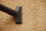 How to Vacuum a Rug