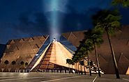Grand Egyptian Museum - World's Biggest Archeological Museum