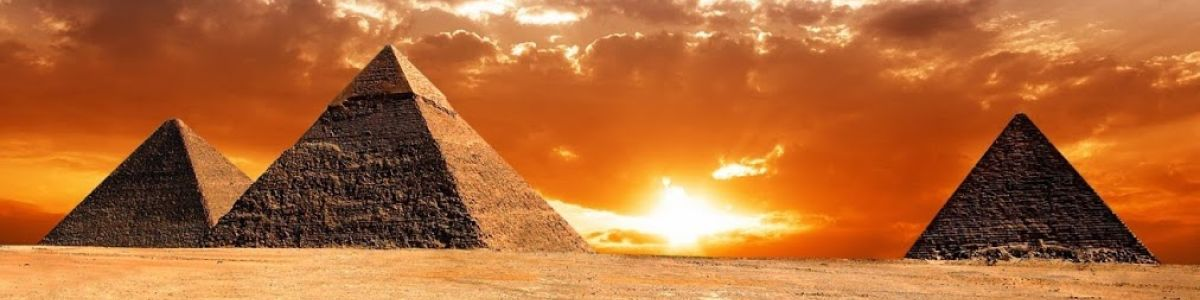 Headline for Top 10 MUST-SEE Cairo Tourist Attractions