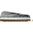 chromatic harmonicas sale
