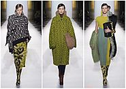 Dries van Noten brand collection for women at Le Mill India