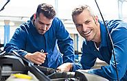 About Us - Car Service & Mechanic | Bob Watson Service Centre