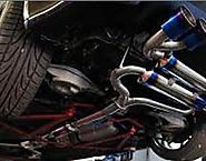 Car Exhaust Repairs Hawthorn East, Camberwell, Balwyn & Canterbury