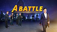 "Christian Movie | ""A Battle"" 