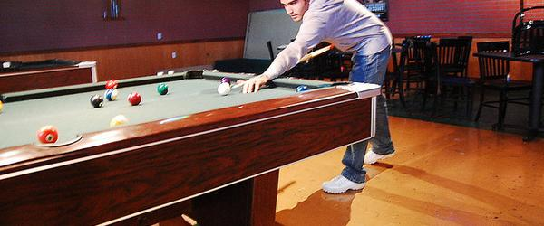 Headline for Top Rated Expensive Pool Tables 2014